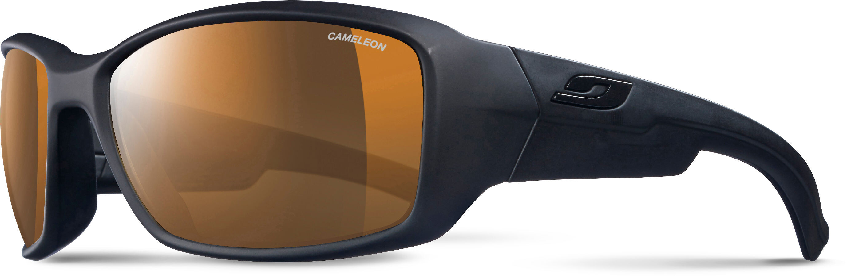 18b2c9956f0 Julbo Whoops Cameleon Glasses brown black at Bikester.co.uk